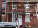 repointing specialists working in armley leeds all work carried by leeds pointing