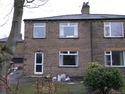 the repointing of a stone property in morley   using lime mortar  all work carried out by leeds pointing . com