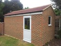 New Home Builder, Bricklayer, Extension Builder in Rayleigh