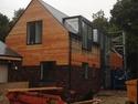 Carpenter & Joiner, Loft Conversion Specialist, Extension Builder in Hythe