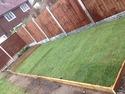 Groundworker, Fencer, Landscape Gardener in Derby