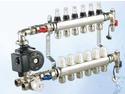 Manifold & Pump Set