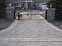 Block Paving is the most durable form of resurfacing suitable for all domestic purposes from light pedestrian to heavy vehicular applications.