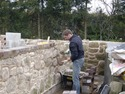Bricklayer, New Home Builder, Extension Builder in Derby