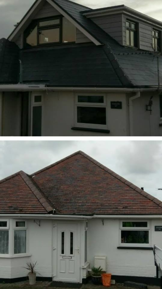 Conservatory Roof Conversion >> Paul Belton Construction Limited: 100% Feedback, Gas ...