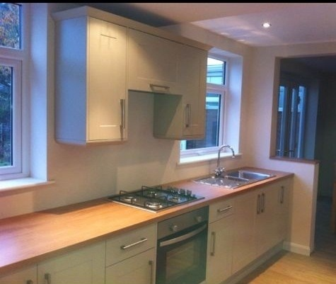 S M Installations 100 Feedback Kitchen Fitter Handyman