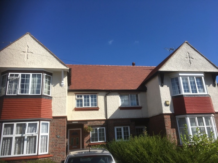 Phoenix Roofing And Building 100 Feedback Pitched Roofer Flat Roofer Fascias Soffits Specialist In Gillingham