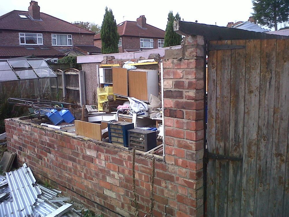 Csm Brickwork And Building Sollutions 100 Feedback