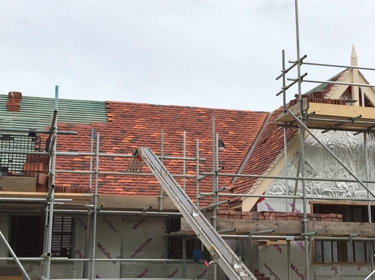 M S Roofing Hertfordshire Ltd 99 Feedback Flat Roofer