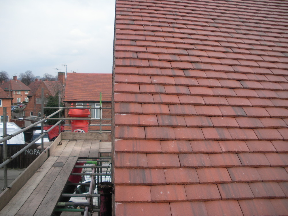 Roofer Chimney Fireplace Specialist Fascias Soffits