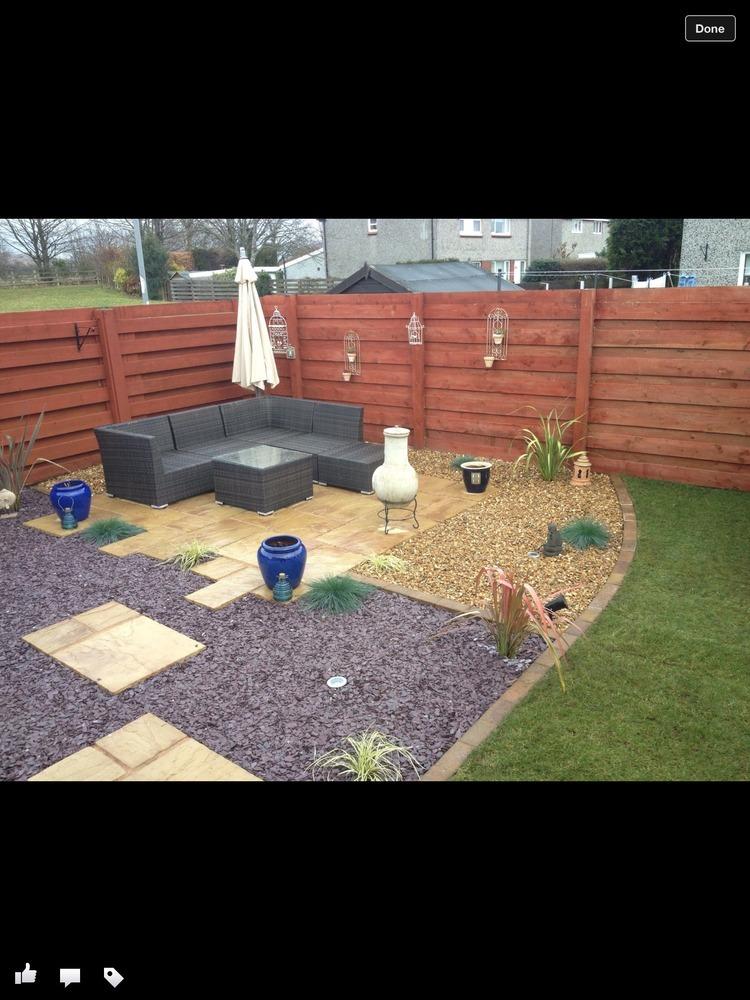 Adm Landscapes Landscape Gardener In Glasgow