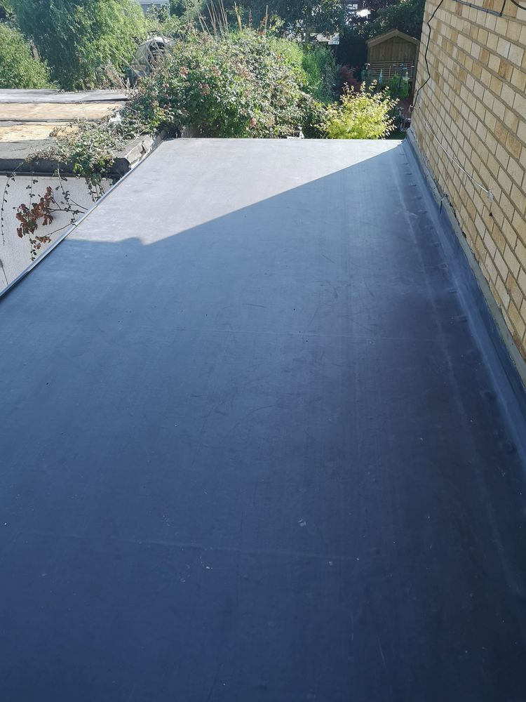 Simply Roofing Southeast Ltd Pitched Roofer Flat