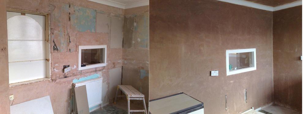 phoenix plastering  rotherham  100  feedback  plasterer in
