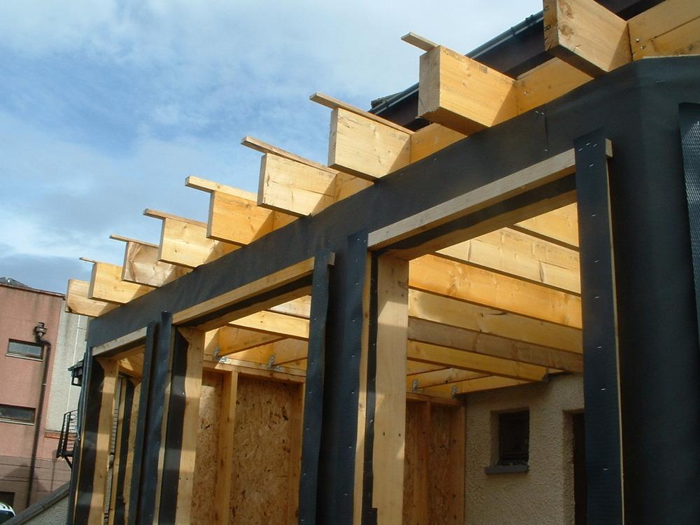 Affordable Building Construction Design Ltd 100