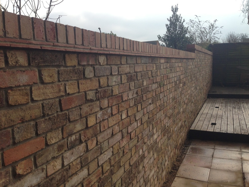 Jk Brickwork 100 Feedback Bricklayer Extension Builder
