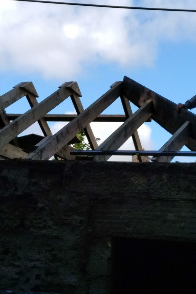 Joinery And Roofing Scotland 100 Feedback Carpenter