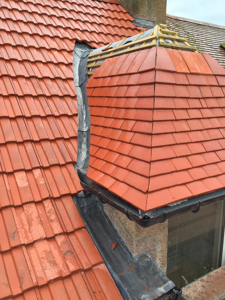 Hollywood Roofing 99 Feedback Pitched Roofer Flat