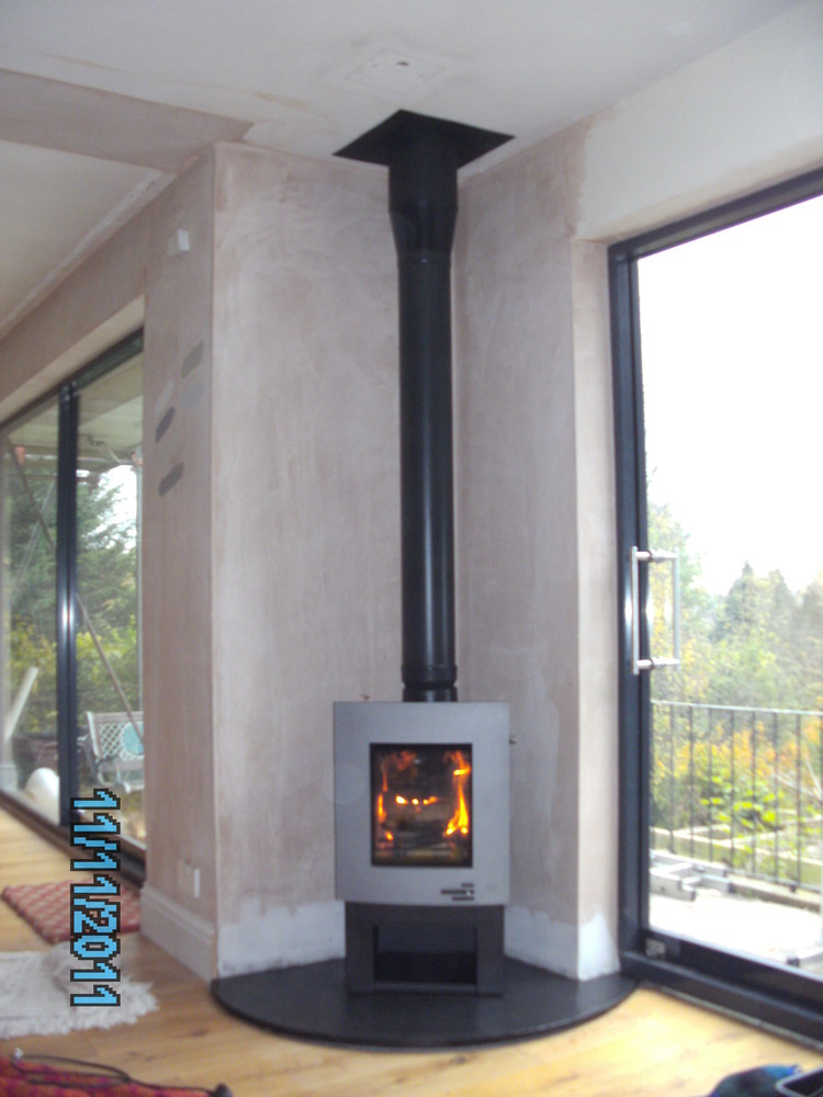Woodburner Installations Ltd 100 Feedback Fireplace