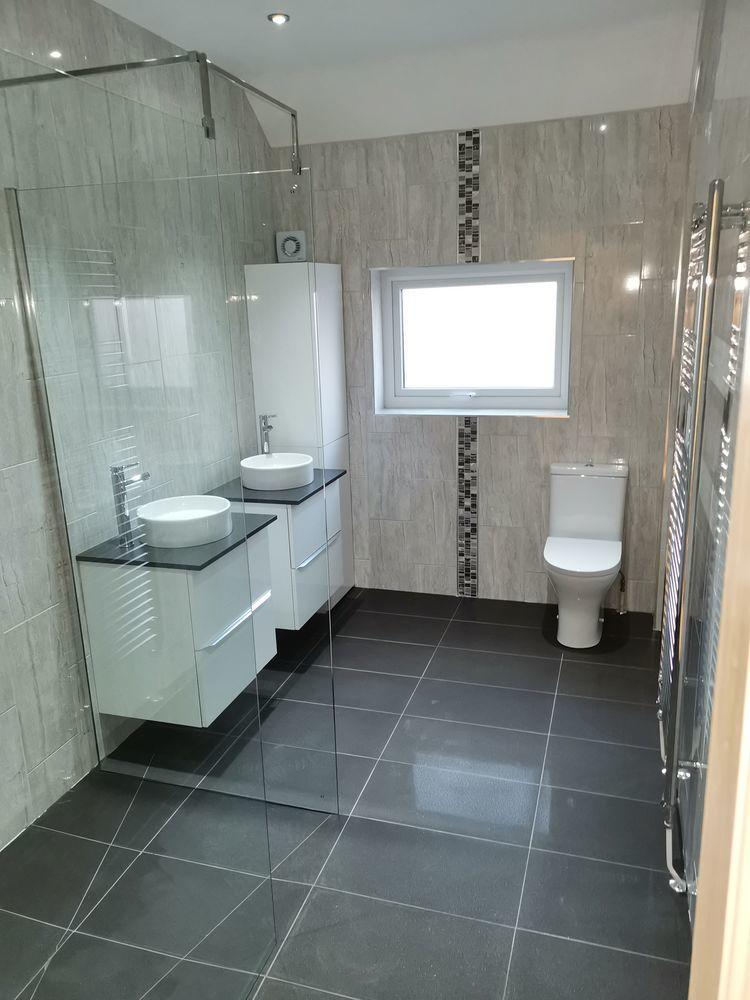 Lbp Bathrooms And Wetrooms 98 Feedback Bathroom Fitter