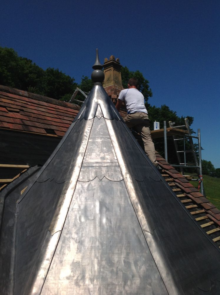 A Guy Roofing Amp Leadwork Pitched Roofer Flat Roofer In
