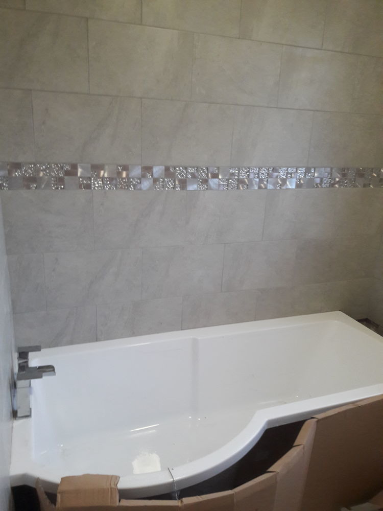Mark Robson: Handyman, Bathroom Fitter in Liverpool