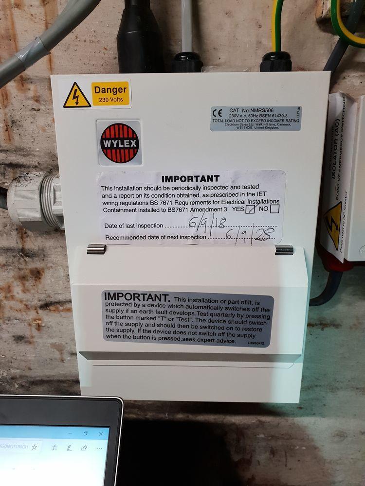 Cedar Electrical & Building Services: 100% Feedback, Electrician