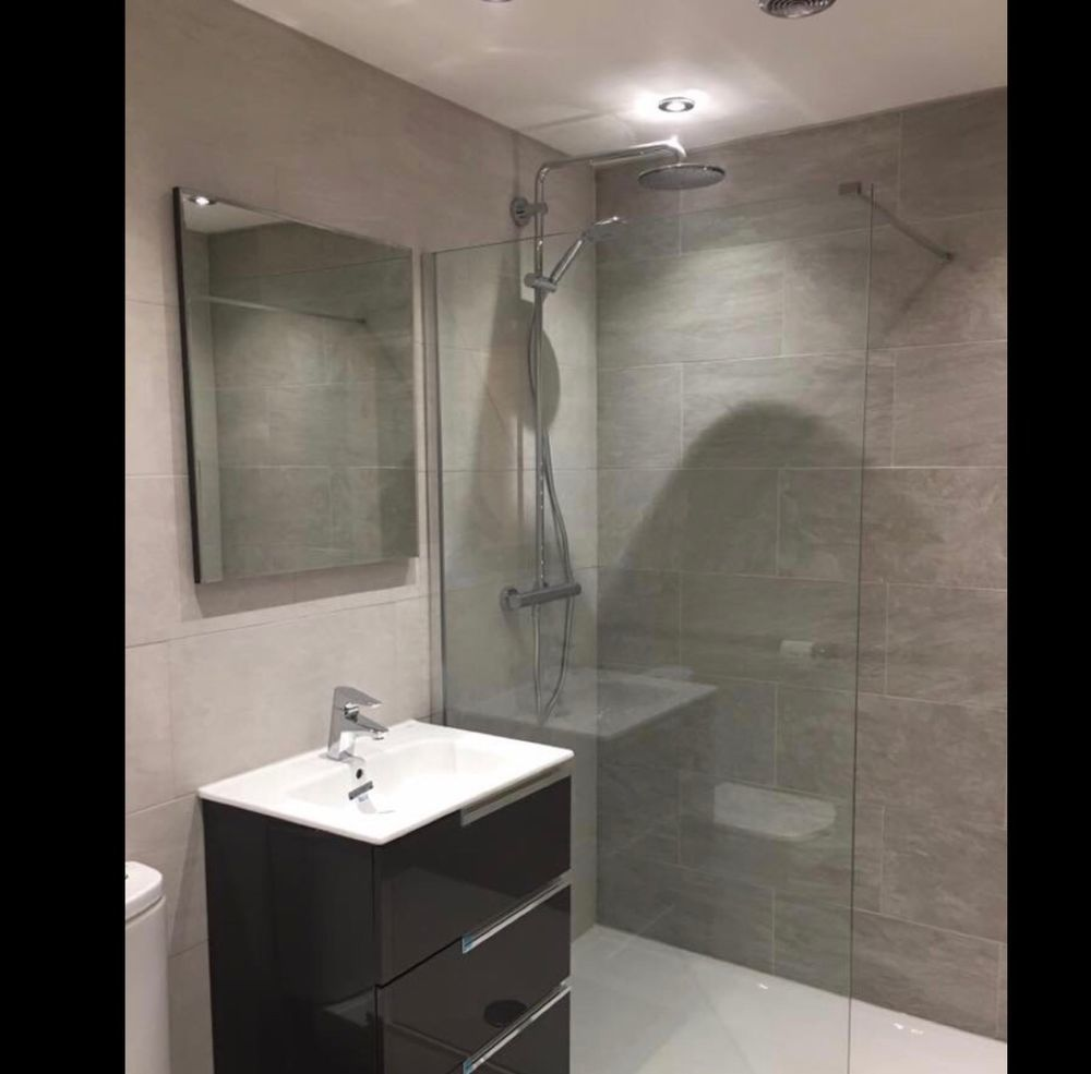 Phillips Property Services: 100% Feedback, Bathroom Fitter ...