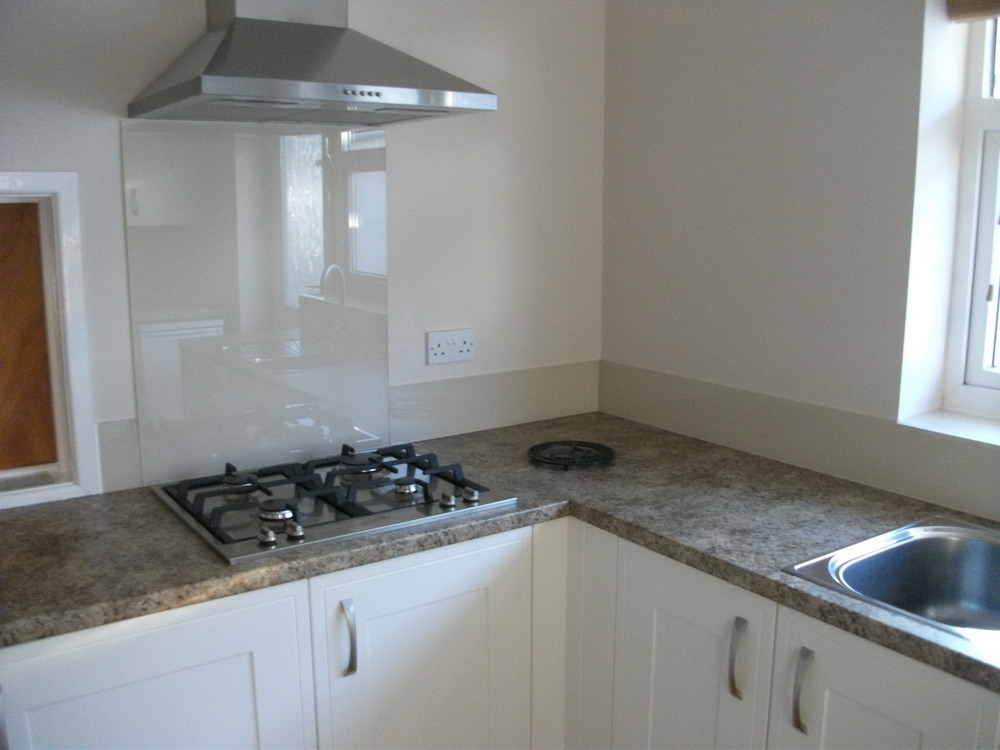 Bournemouth Kitchen Glass Splashbacks