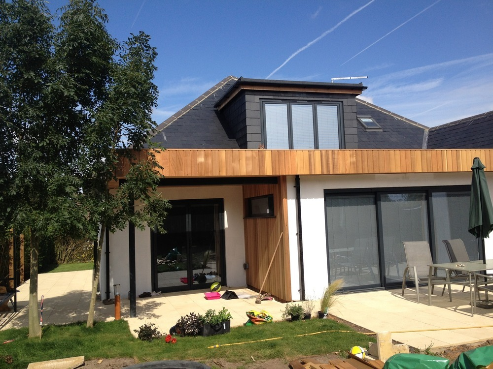 Dover building property maintenance 100 feedback for Garage extension cost estimate