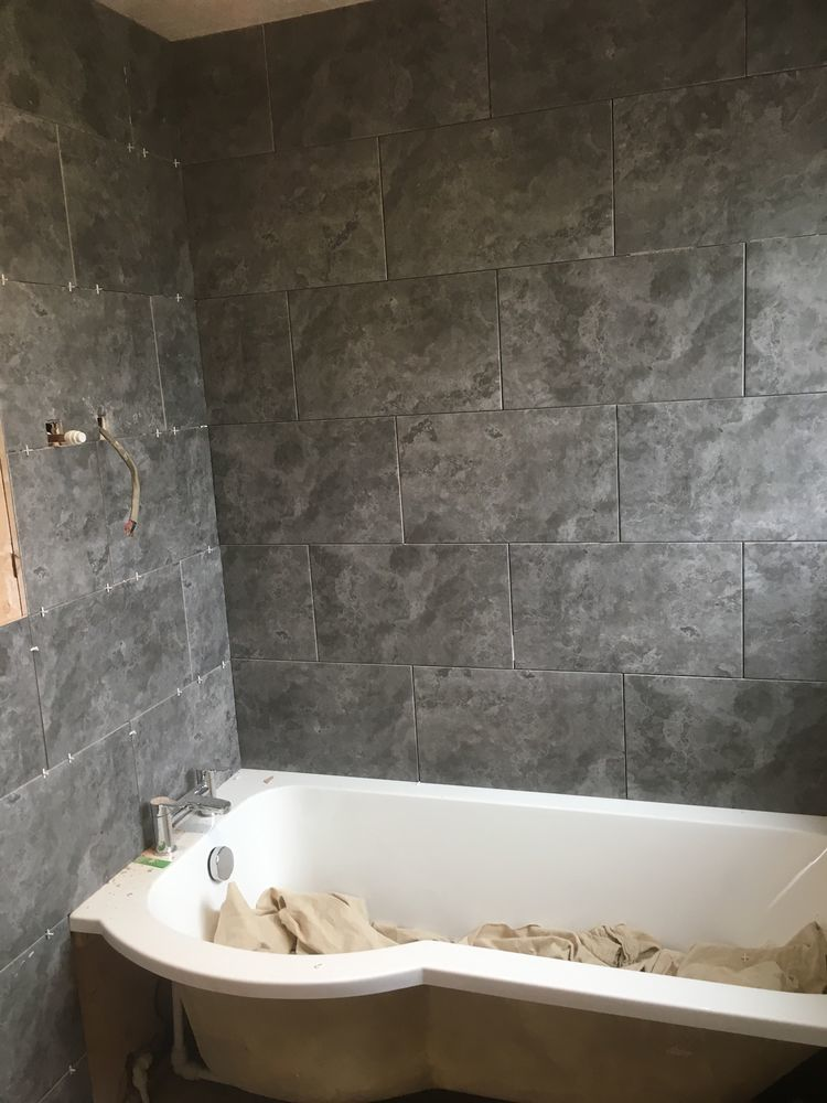 Mr Small Job Plumbing 100 Feedback Plumber Bathroom