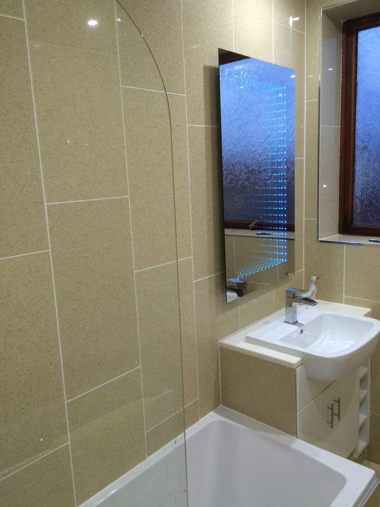 Ian Mcdonald Tiling Services 100 Feedback Tiler In