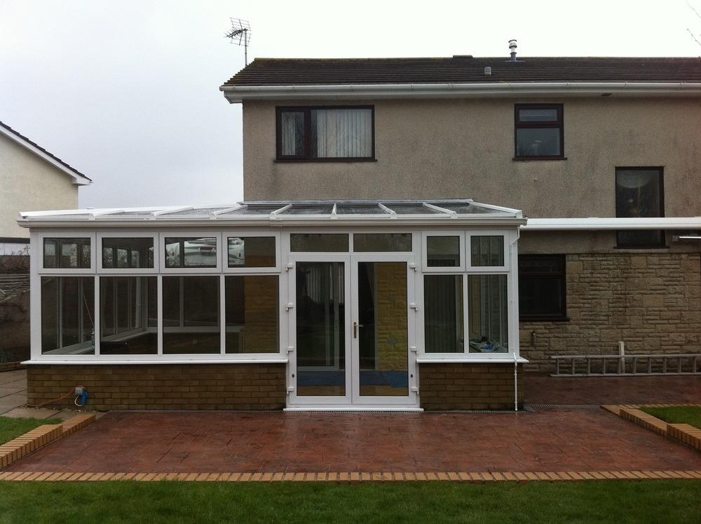 Future Ideal Homes Ltd 100 Feedback Window Fitter