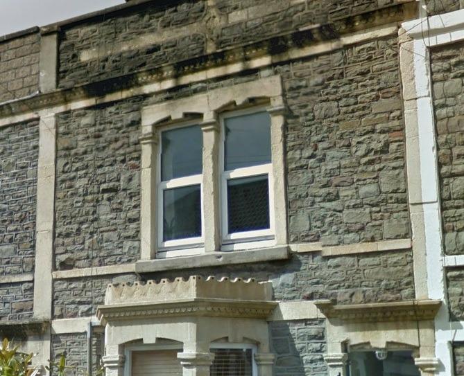 Sandstone Repair To Victorian Terrace House Stonemasonry