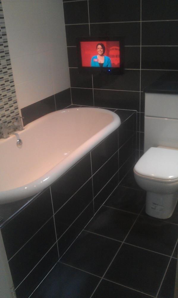 Richard Redfern Tiling & Bathroom Fitting: 100% Feedback ...