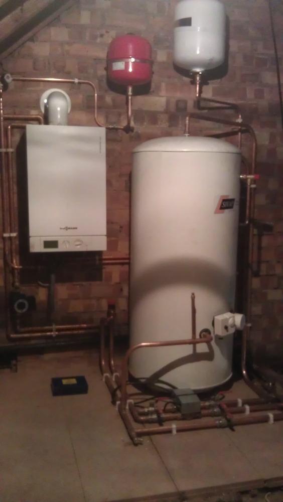 Gas Secure Ltd: 100% Feedback, Gas Engineer, Heating ...