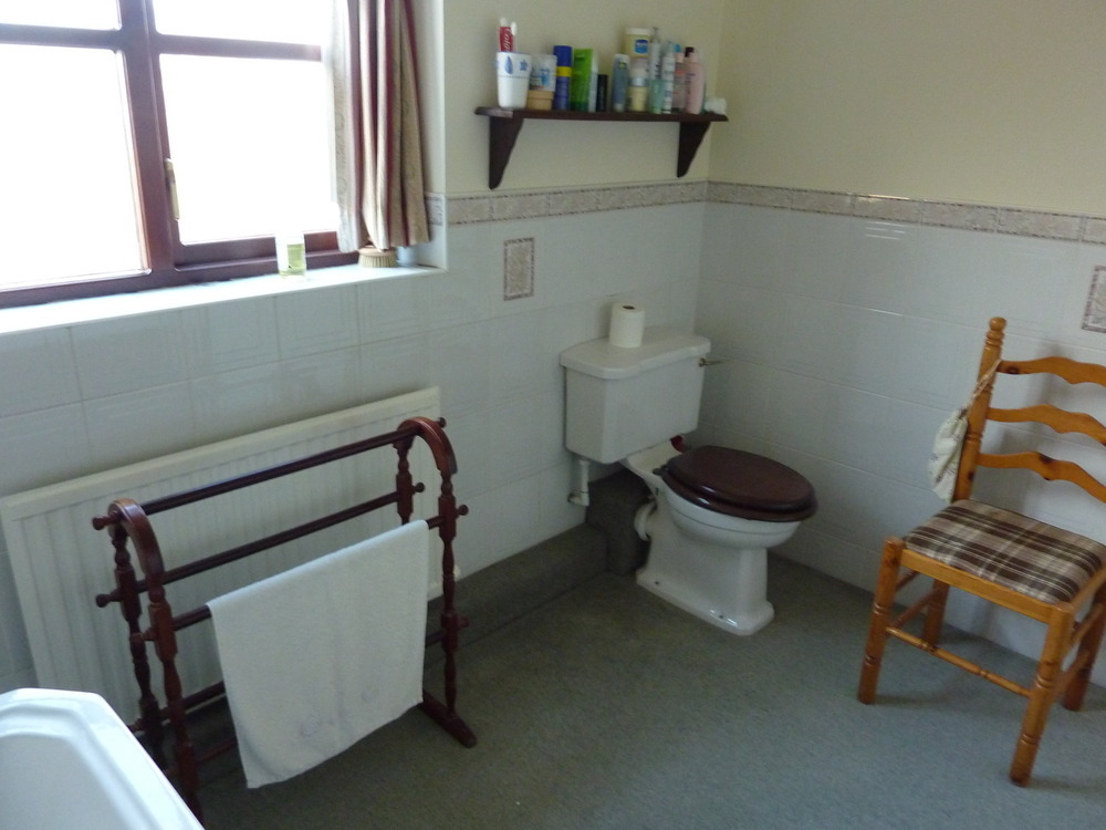 Bathroom Shower Room Refit Bathroom Fitting Job In