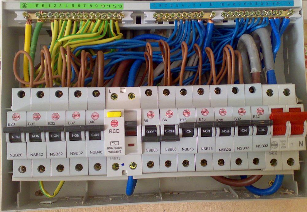 Electrician In Barnsley