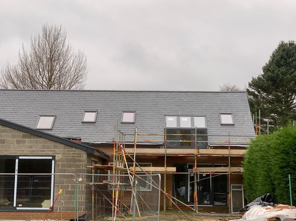 D B Roofing 99 Feedback Pitched Roofer Flat Roofer Loft Conversion Specialist In Newcastle Durham