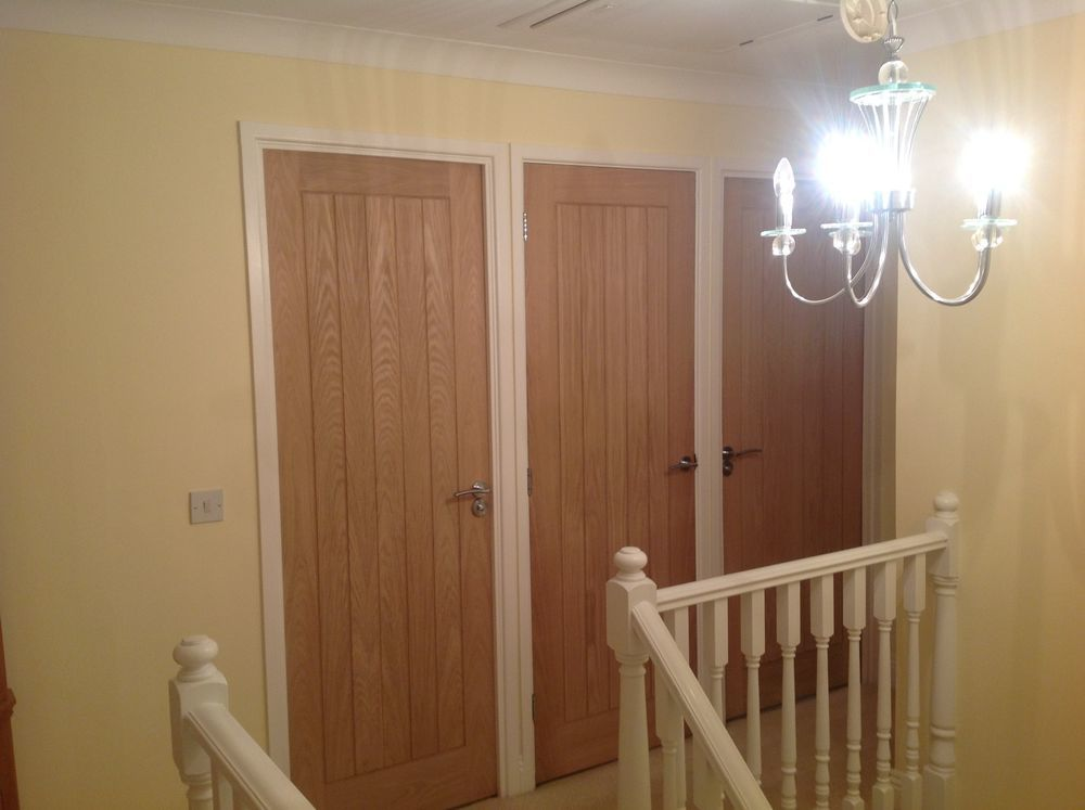 Kace Property Services Carpenter Joiner In Rushden Northants