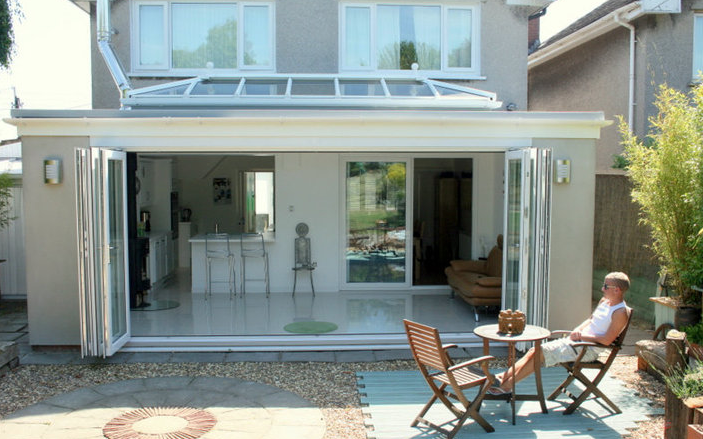 3m X 5m Orangerie Extension To Rear Extensions Job In Sidcup Kent Mybuilder