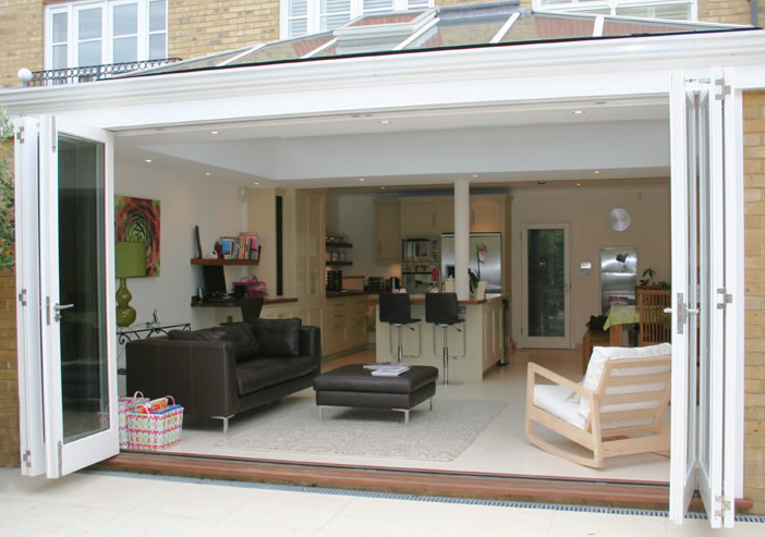 3m x 5m orangerie extension to rear extensions job in for Kitchen ideas 5m x 3m