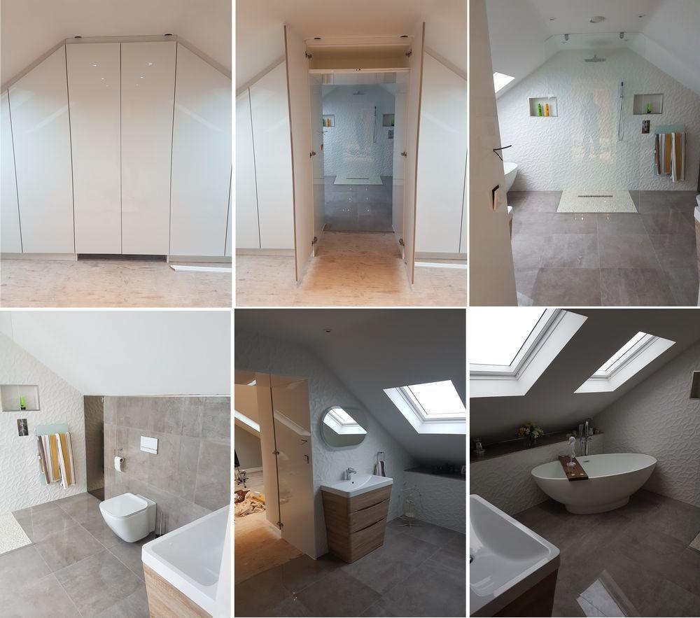 Decobart 100 Feedback Bathroom Fitter Tiler Kitchen