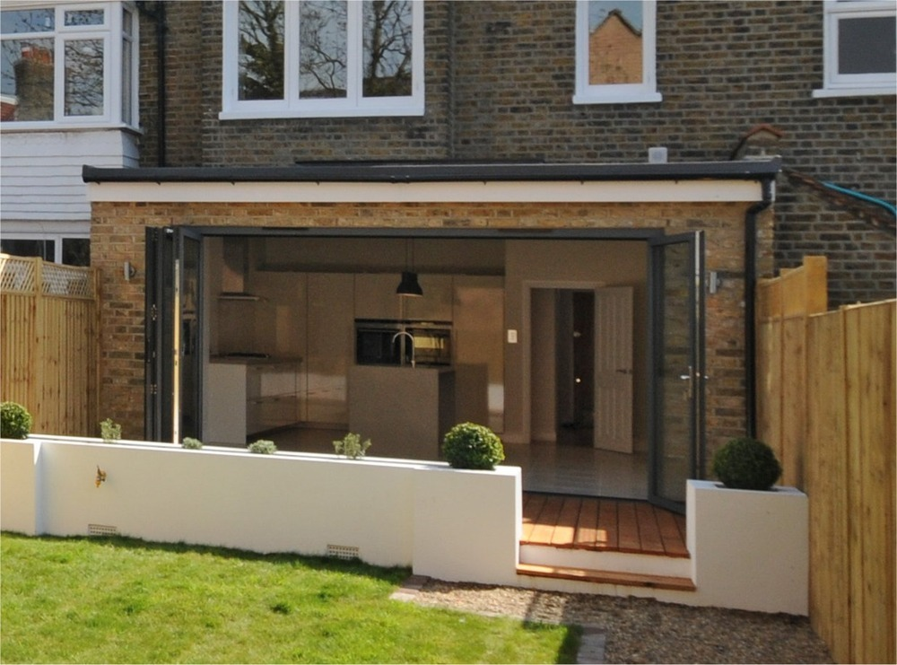 Aztech architecture ltd 98 feedback architectural for House extension drawings