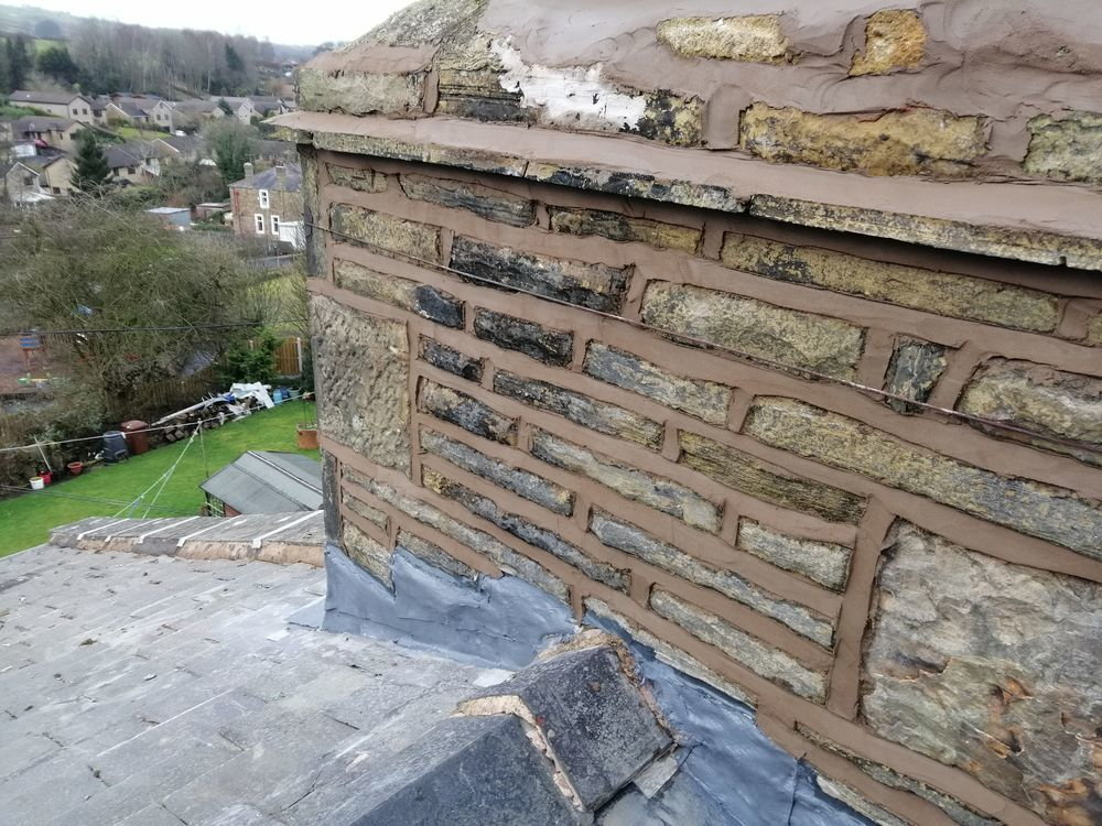 East Lancashire Pointing & Roofing: 100% Feedback ...