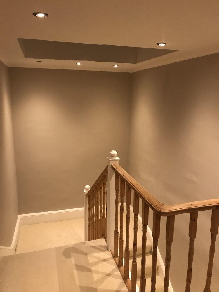 D J M Painting 100 Feedback Painter Decorator Plasterer In Bristol