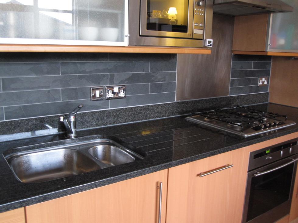 Grey Slate Kitchen Wall Tiles Tile Designs