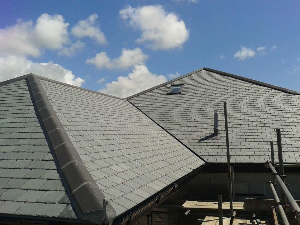 Djm Roofing Amp Construction 100 Feedback Pitched Roofer