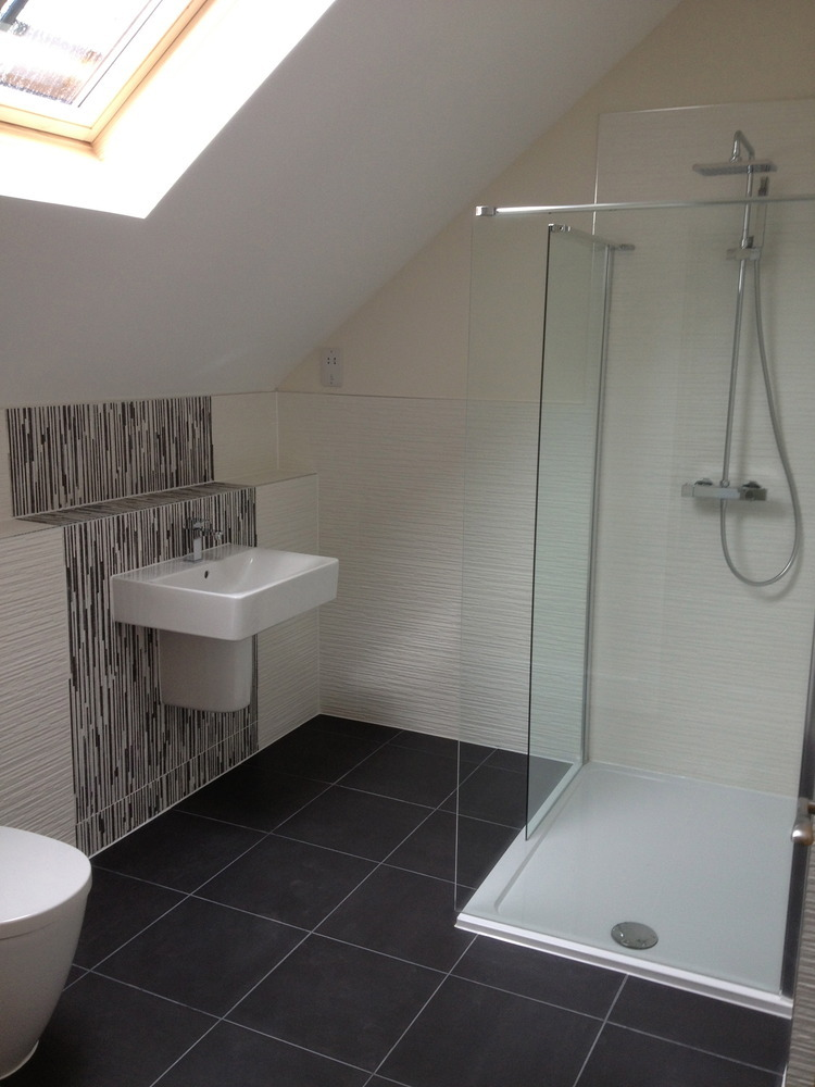 Kitchen fitter plasterer conversion specialist in bristol - Agencement salle de bain 5m2 ...