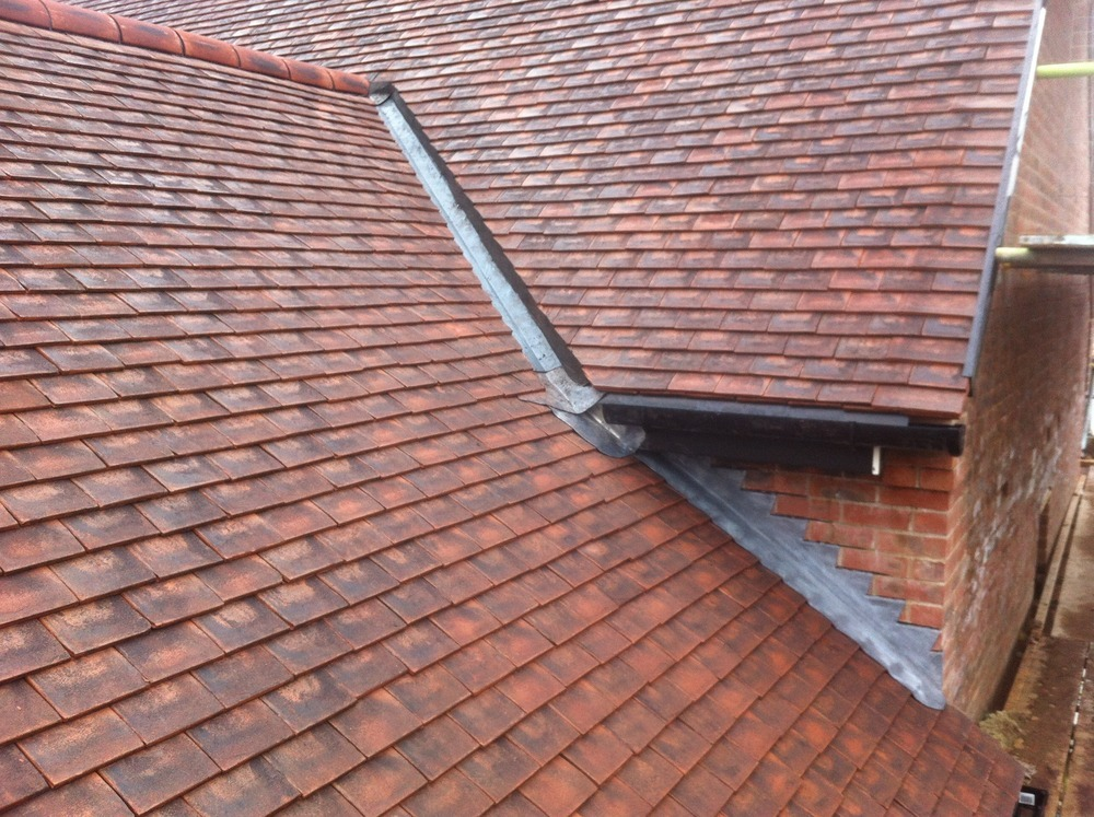 J Amp A Roofing Specialists 100 Feedback Roofer Fascias