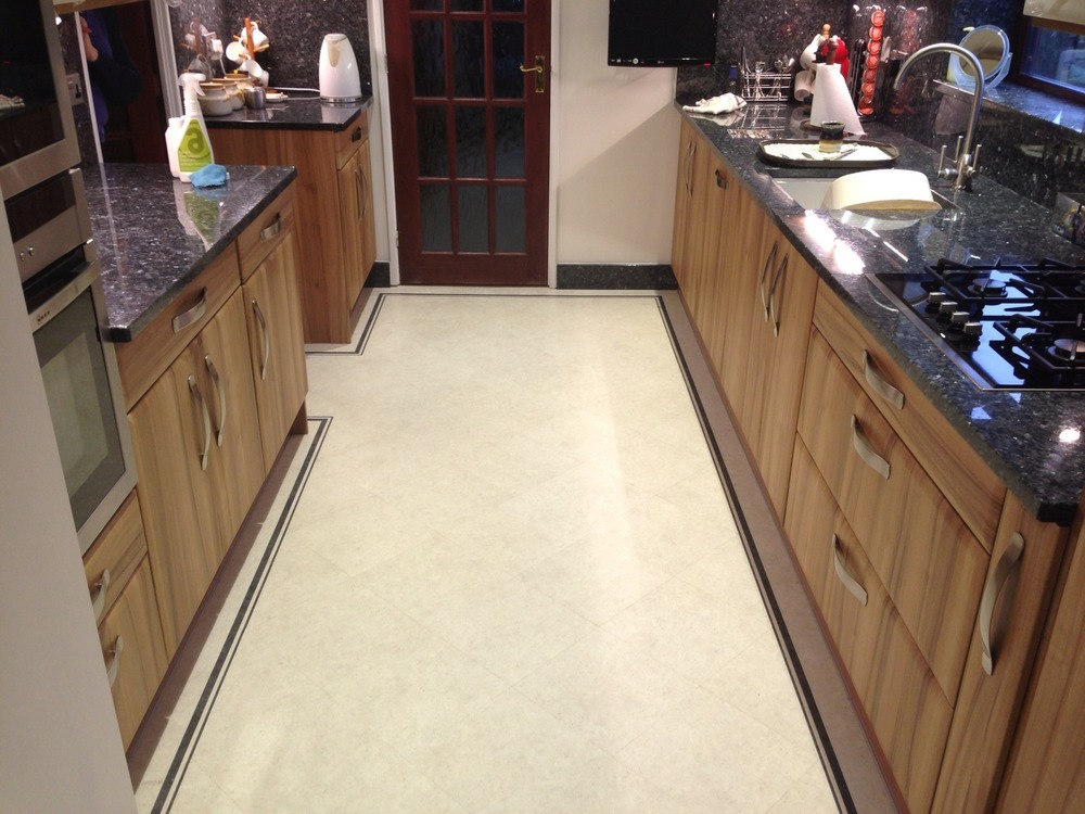 Idyllic Floors 100 Feedback Flooring Fitter In Rotherham